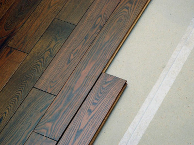 Scharber flooring for Floating hardwood floor